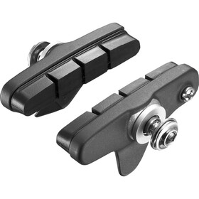 Shimano R55C3 Cartridge Brake Pads for BR-R561 black